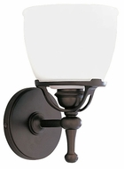 Hudson Valley 5801 Hamilton Wall Sconce