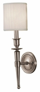 Hudson Valley 4901-b Abington Wall Sconce