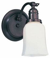 Hudson Valley 231-119 Morgan Wall Sconce