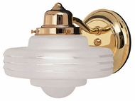 Hudson Valley 7601 Diner Wall Sconce