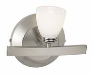 Access 63811 Zig-Sydney Sinlge Light Wall Sconce / Vanity Light