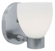 Access 23901-BS Luna Brushed Steel Bathroom Light