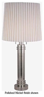 Sonneman 6110 Colonna Table Lamp