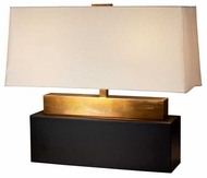 Sonneman 6116 Cubo Largo Contemporary Table Lamp
