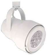 Liton LTD80 LED Contemporary Concealed Track head