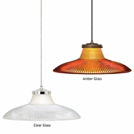 Tech Dearborn Low-Voltage Pendant
