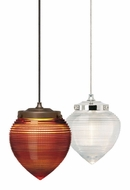 Tech Van Buren Low-Voltage Pendant