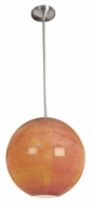 Access 23642 Safari Rustic Pendant Ball - Large (14 )