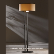 Hubbardton Forge 23-4901 Rook 60 Inch Tall Floor Lamp With Shade Options
