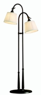 Kichler 74112BBZ Blaine Adjustable Burnished Bronze Floor Lamp