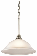 Kichler 42071AP Durham 1-lamp Pendant Lighting