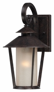 Quoizel AND8408KG Anderson Small 14 Inch Tall Kingsley Finish Exterior Sconce