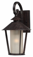 Quoizel AND8410KG Anderson Medium Outdoor 17 Inch Tall Wall Sconce Lighting