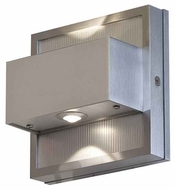 Access 23064LED Zyzx Contemporary Outdoor Wall Sconce