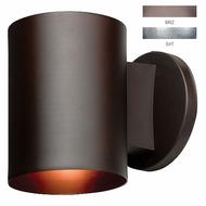 Access 20363 Poseidon Outdoor Wall Light - 6 inches tall