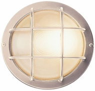 Access 20296 Bulkheads 10 inch Outdoor Wall Sconce