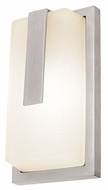 Access 20333 Neptune Contemporary 1 Light 13 inch Outdoor Wall Fixture