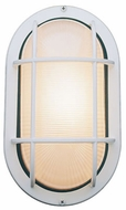 Access 20292 Bulkheads White Outdoor Lighting Wall Fixture