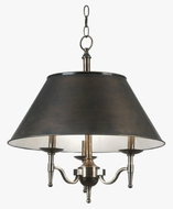 Kenroy Home 90064OB Hastings Pendant Light