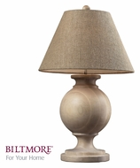 Dimond D2249 Swannanoa Transitional 29 Inch Tall Beech Wood Table Lamp