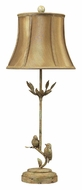 Dimond 93-9159 Ashbury Rustic 28 Inch Tall Perched Birds Table Lighting