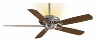 Casablanca 64715 Holliston Uplighting Brushed Nickel Finish 60 Inch Ceiling Fan