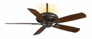 Casablanca 64677 Holliston Oil-Rubbed Bronze Finish Uplighting Home Ceiling Fan