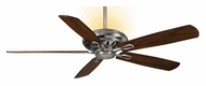 Casablanca 64713 Holliston Antique Pewter Finish Uplighting 60 Inch Span Ceiling Fan