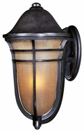 Maxim 85405MCAT Westport ES Large Outdoor Fluorescent Wall Sconce