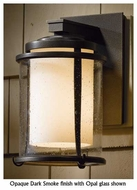 Hubbardton Forge 305605 Meridian Small Outdoor Wall Sconce