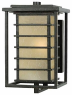 Quoizel JO8307IB Jonathan Small Outdoor Wall Sconce
