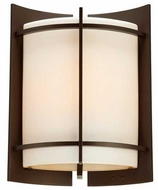 Quoizel NN8311WT Nolan Asian Outdoor Wall Sconce