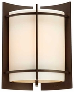 Quoizel NN8313WT Nolan Asian Large Outdoor Wall Sconce