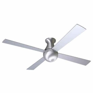 Modern Fan Company Ball Hugger Style Ceiling Fan