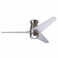 Modern Fan Company Velo Hugger Contemporary Ceiling Fan