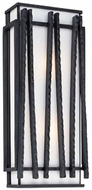 Troy B1312FI Zen Contemporary Outdoor Wall Sconce - 17 inches tall