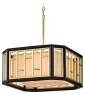 Corbett 12643 Makati Wide Pendant Light