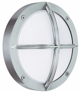 CSL SS1051A-SS Element Nautical Outdoor Wall Light