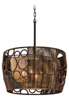 Corbett 12906 Havana 6-Light Rustic Chandelier