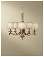 Feiss F26805MAW Blaire 5-light Chandelier