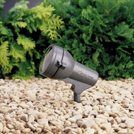 Kichler 15231 Small 6 Inch Tall Incandescent Outdoor Accent Light