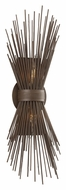 Troy B3661 Uni Small Tidepool Bronze Contemporary Wall Sconce Light