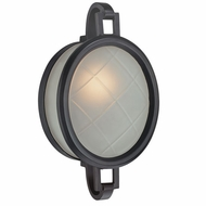 Troy B1962DAB Mercer Medium Outdoor Wall Sconce