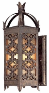 Troy B9902CG Gables Outdoor Wall Lantern - 9.5 inches wide