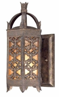Troy B9901CG Gables Outdoor Wall Lantern - 6.5 inches wide