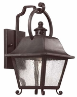 Troy B9441NB Bristol Traditional Outdoor Wall Sconce - 7.5 inches wide