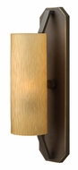 Fredrick Ramond 46840VBZ Alden 1-light Wall Mounted Modern Sconce