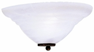 Kichler 6930OB Family Space Olde Brick 7 Inch Tall Wall Mount Light Fixture