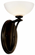 Kichler 42767OZ Chatham Olde Bronze Contemporary Sconce