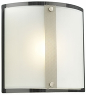 PLC 2323-SN Eugene Wall Sconce in Satin Nickel